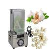 small garlic machine